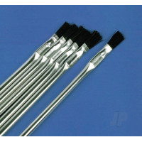 Epoxy Brushes (6 pcs per package)