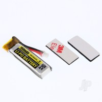 LiPo 1S 150mAh 3.7V 40C Battery UMX (for Scale F150)
