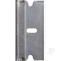 Single Edge Blade, 0.009in (10pcs) (Carded)