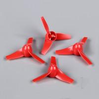 Hovercross Propeller Set (Red) (4 pcs)