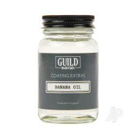 Banana Oil (60ml Jar)