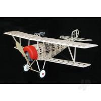 Nieuport II (Laser Cut)