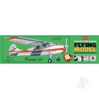 Cessna 170 (Laser Cut)