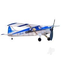 DHC-2 Beaver (Laser Cut)
