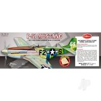 Mustang (Laser Cut)