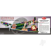 Spitfire (Laser Cut)