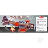 Zero (Laser Cut)