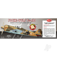 Focke-Wulf (Laser Cut)