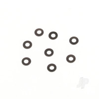 Washers 2.5x5.5x0.5mm (8P) (Hailstorm, Blaster, Gallop)