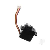 5 Wire Servo (9g) (Hailstorm, Blaster, Gallop)