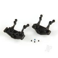 Bulkhead Set, Front and Rear (Dominus)