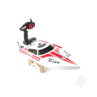 Rivos RTR Boat Red/Blue (EU)