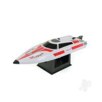 Rivos XS Micro RTF Boat