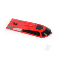 Cover, Red (Rivos XS)