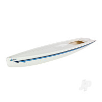 Painted Hull, White (Aura 650)