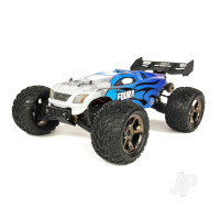 Four 10TR, 4WD Brushless Truggy Limited Edition