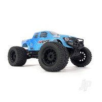 Avenge 10MT XB 4WD Brushed (UK)