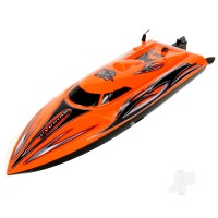Offshore Lite Warrior V3 2.4GHz RTR
