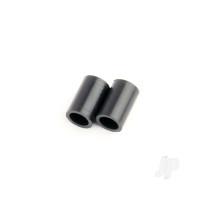 Rear Shaft Plastic Tube (2pcs)