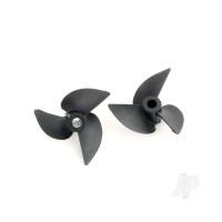 P1.4X32mm Two Blade Nylon Propeller (2pcs)