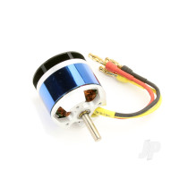 BL2815 Out-Runner Brushless Motor with 4mm Gold Plug