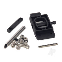 Rudder Assembly Plastic Bracket Set