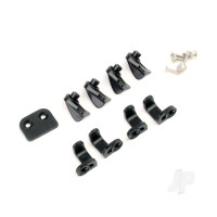 Lock Knob Sets (Mad Flow Brushed / Brushless)