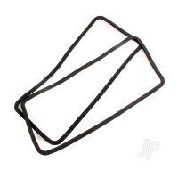 Water Proof Gasket (2pcs) (Mad Flow Brushed / Brushless)