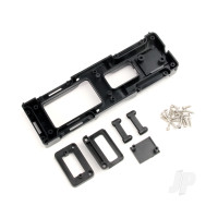 Electronic Components Plastic Mounting Sets (Mad Flow Brushed / Brushless)