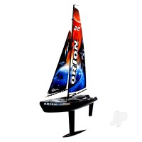 Orion V2 Sailboat 2.4GHz RTR