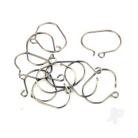 Mainsail Luff Rings (10pcs)