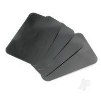 Focus II Deck Cloth Patch (4pcs)