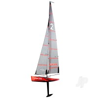 Focus V2 Sailboat 2.4GHz RTR