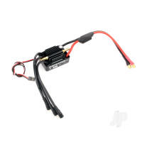 Water Cooled 90A Brushless ESC with BEC