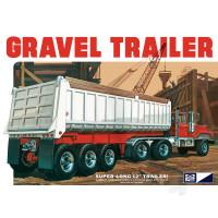 1:25 3 Axle Gravel Trailer