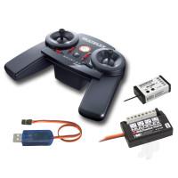 SMART SX 9 M-LINK FLEXX Function Set 15309