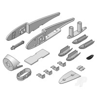 Plastic Parts Set Heron 224398