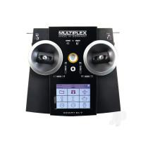 COCKPIT SX 7 Set including RX-7-DR M-LINK receiver
