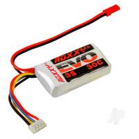 LiPo 11.1V 30C FX 3/1-450 JST (316601)
