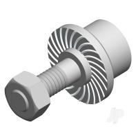 Propeller Drive Shaft 5mm 332330