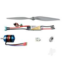 Power Drive Funcub Tuning 332624