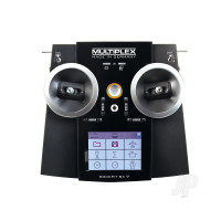 COCKPIT SX 7 (Tx only)