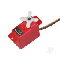 Servo Nano-S (UNI) 65120