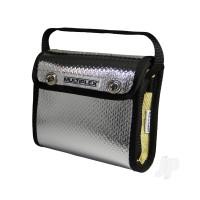 AkkuSafe 10 Battery Charge & Store Bag