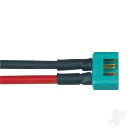 Charge Lead with M6 High Current Plug 92516