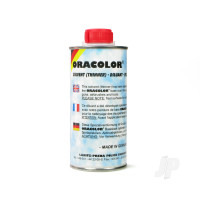 Oracolor Thinners (Base Coat) (100-996) 250ml