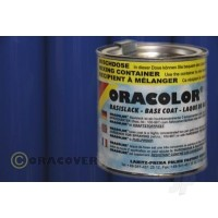ORACOLOR 2-K-Elastic Varnish Dark Blue (100ml)