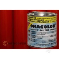 Oracolor Scale Ferrari Red (122-023) 100ml