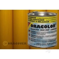 Oracolor Scale Cub Yellow (#122-030) 100ml