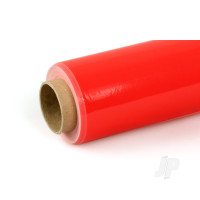 10m Oracover Fluorescent Red (21)